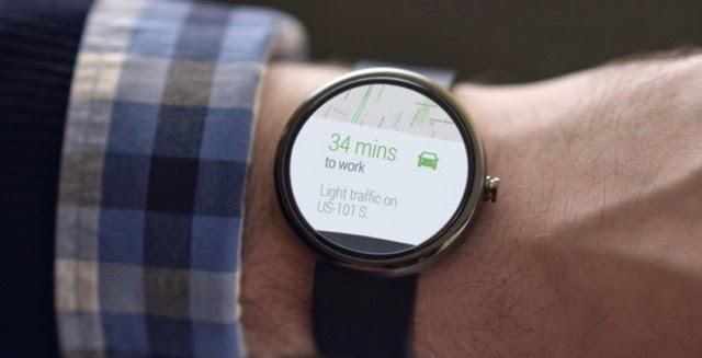 Android, Android wear, moto 360,