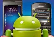 Update, Blackberry 10.3 Semakin Mendekati Android