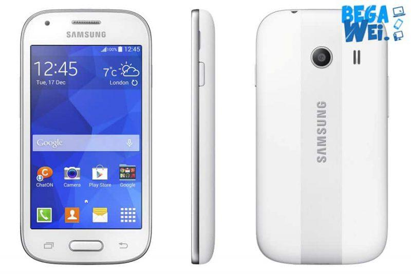 harga galaxy ace style