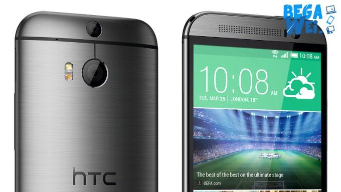 spesifikasi hp htc one m8