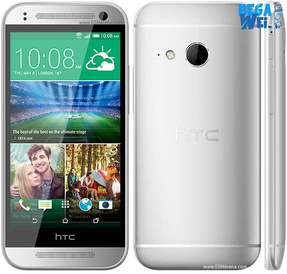 spesifikasi htc one mini 2