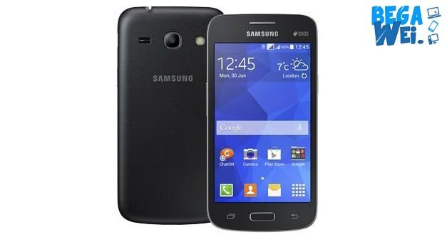 harga galaxy star advance