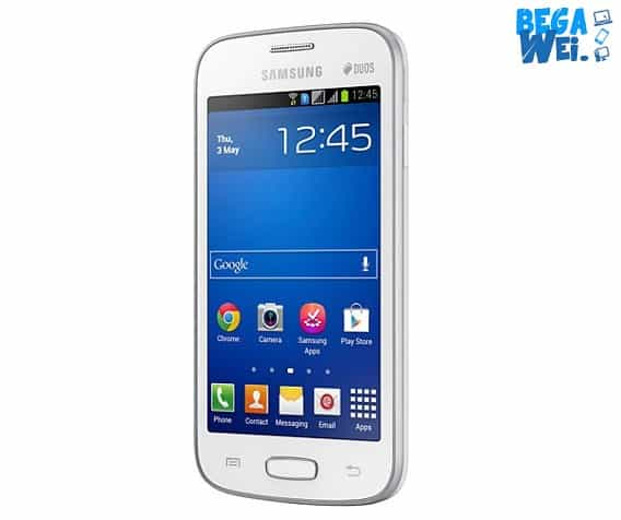 harga samsung galaxy star advance
