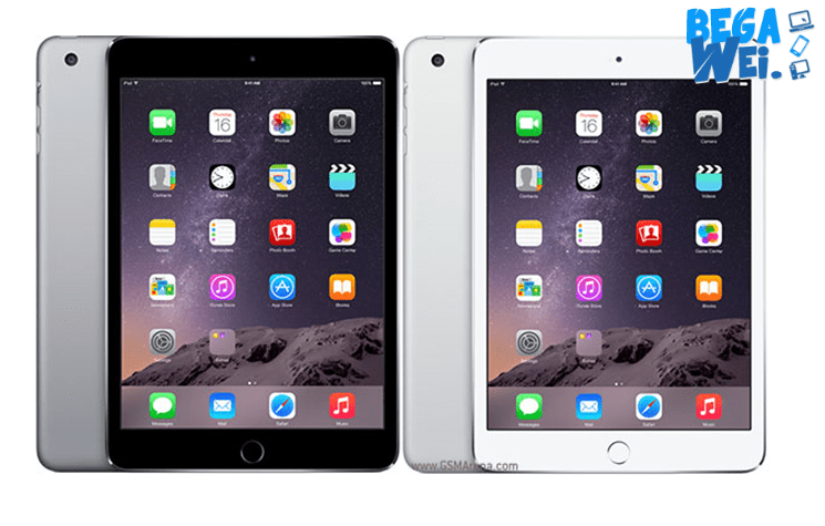 harga apple ipad mini 3