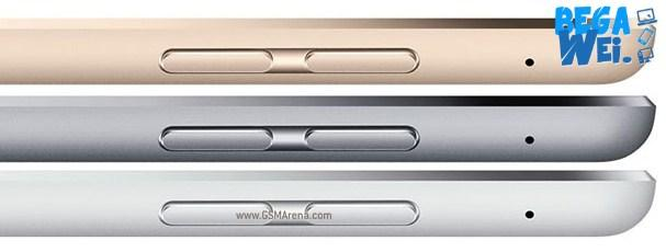 spesifikasi apple ipad air 2