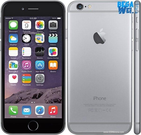apple iphone 6 ada di indonesia 2015 berminat