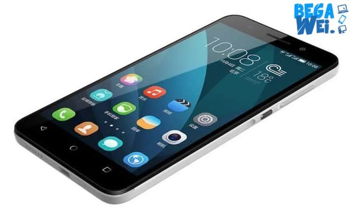 hp huawei honor 4x
