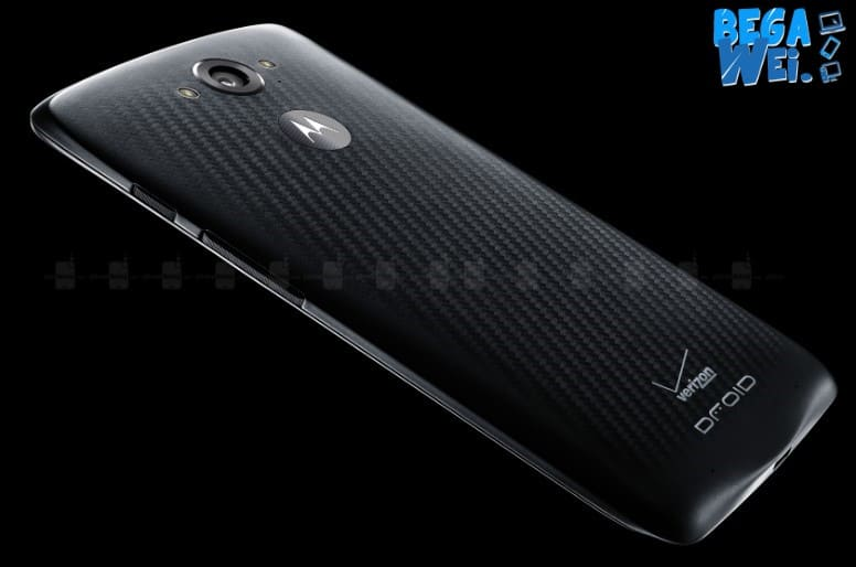 spesifikasi hp motorola droid turbo