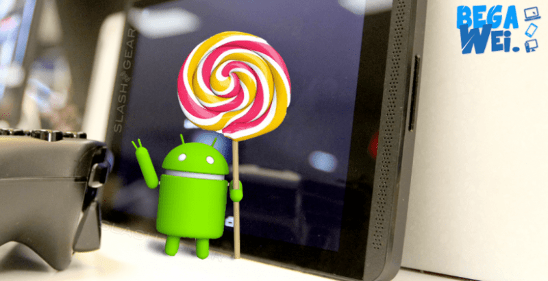 update android lollipop sebabkan crash