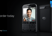 BlackBerry Classic Sold Out!!!