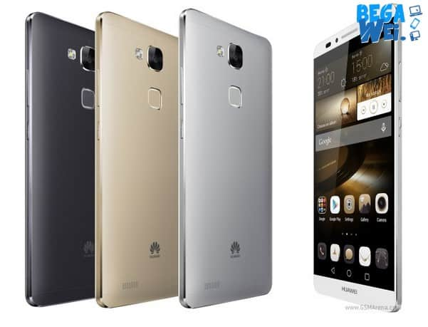 huawei ascend mate7 monarch