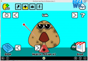 Si Lincah Pou Mendarat di Windows Phone