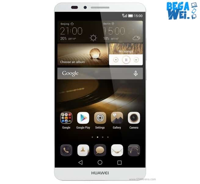 spesifikasi huawei ascend mate7 monarch