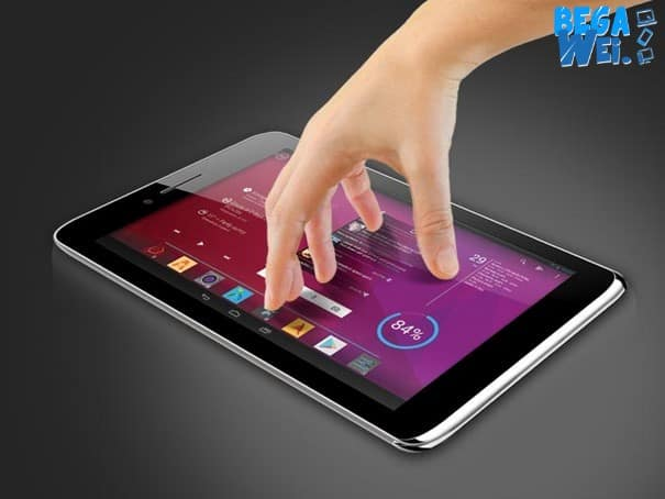 tablet advan signature t1z