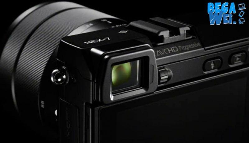 fitur stabilizer sony a7000