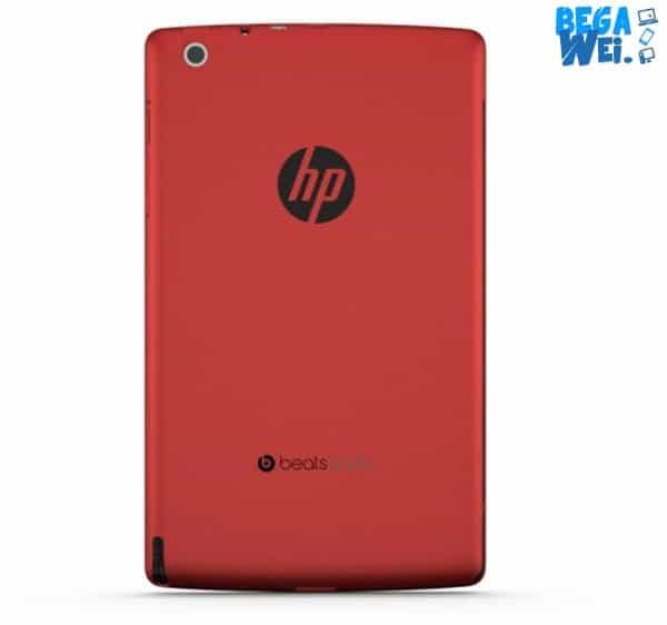 spesifikasi tablet hp slate 7 beats