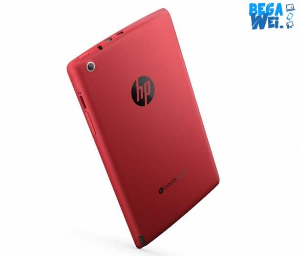 tablet hp slate 7 beats