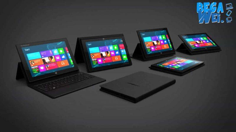 Lenovo MIIX 3 tablet pc murah
