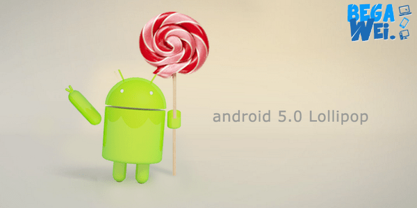 Xperia di Indonesia disambangi lollipop