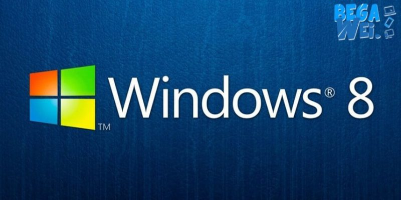 cara install windows 8 dengan flashdisk