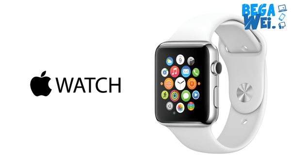 keajaiban Apple Watch