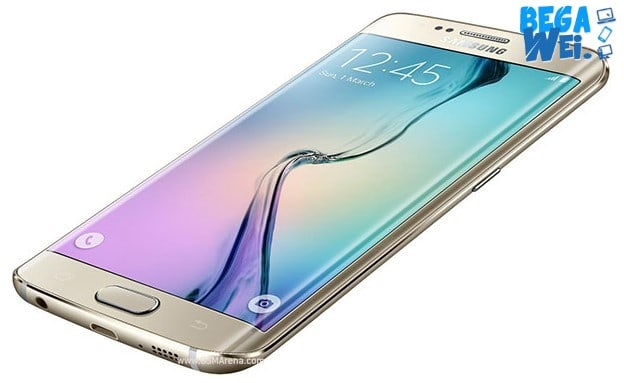 spesifikasi galaxy s6 edge