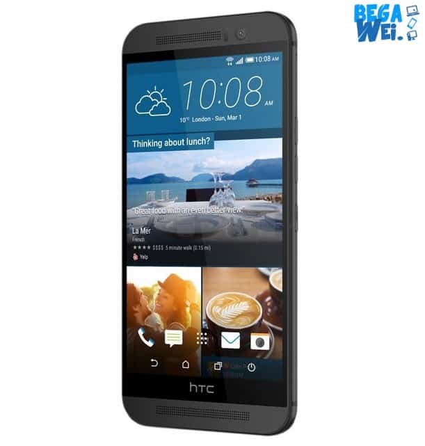 spesifikasi htc one m9