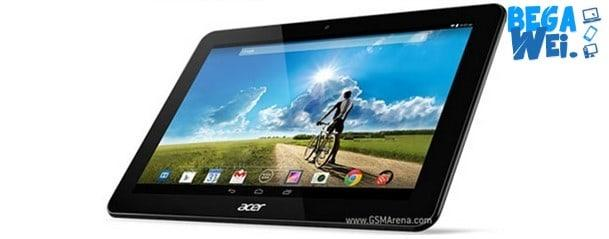 tablet acer iconia tab a3-20