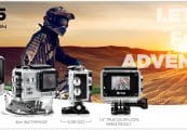 Action Camera Murah dari Brica