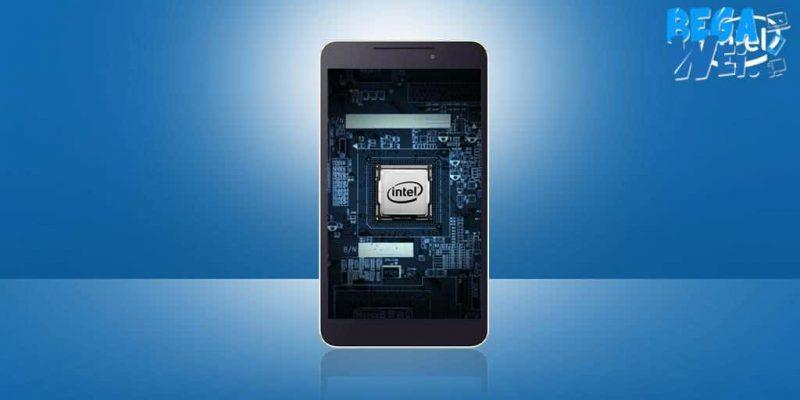 Intel Mobile Processor Raih Penghargaan Best Mobile Processor