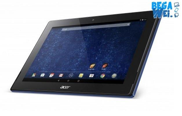 harga acer iconia tab 10 a3 a30