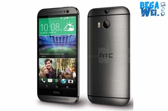 spesifikasi htc one m8s