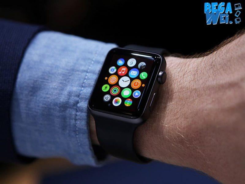 waspadai calo di penjualan apple watch