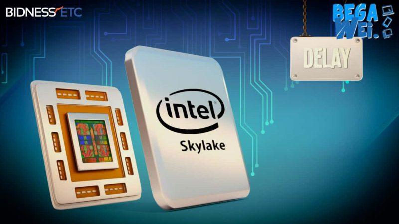 Intel Skylake, Processor Highend Generasi ke-6