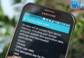 Factory Reset pada Android Cacat?