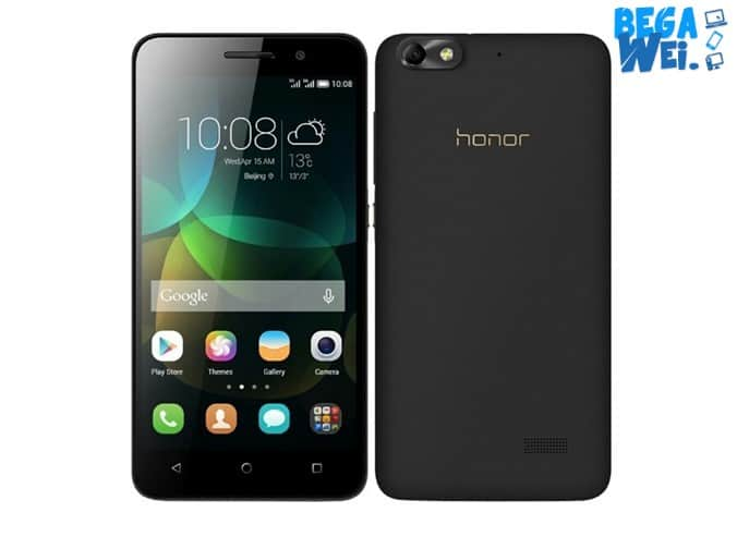spesifikasi hp huawei honor bee