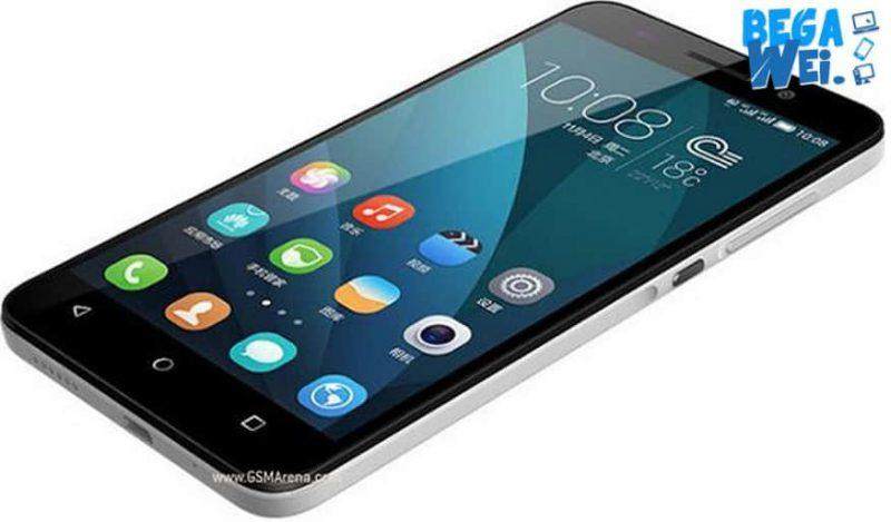 hp huawei honor 4a