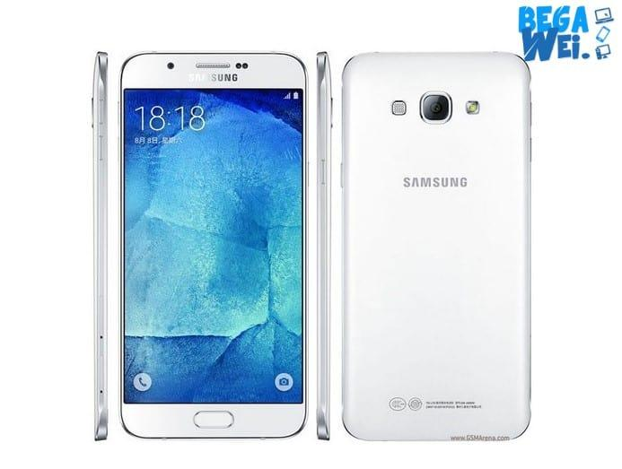 hp samsung galaxy a8