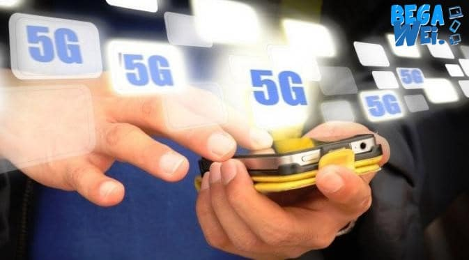 Teknologi 5G Maksimalkan Era Internet of Things (IoT)