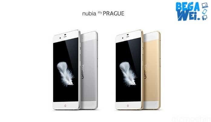 hp zte nubia my prague