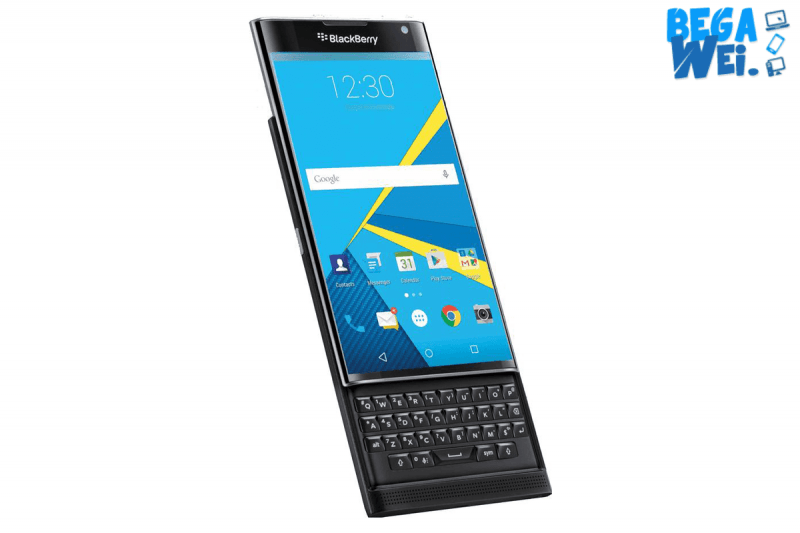 BlackBerry Priv, Smartphone Android Pertama BlackBerry