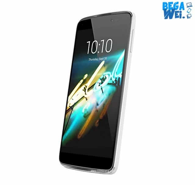 alcatel name idol 3c