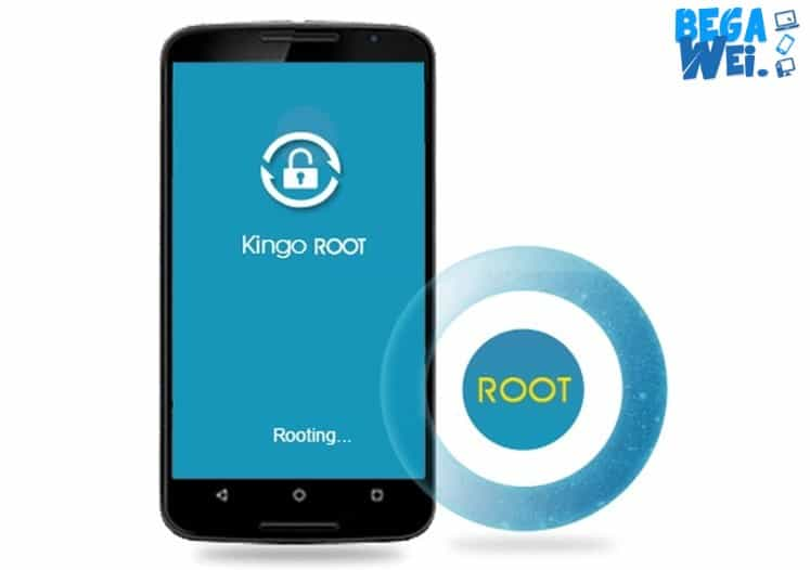 fungsi root hp android