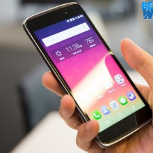 Alcatel Name Idol 3c hands on