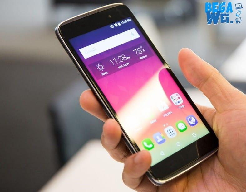 harga alcatel name idol 3c