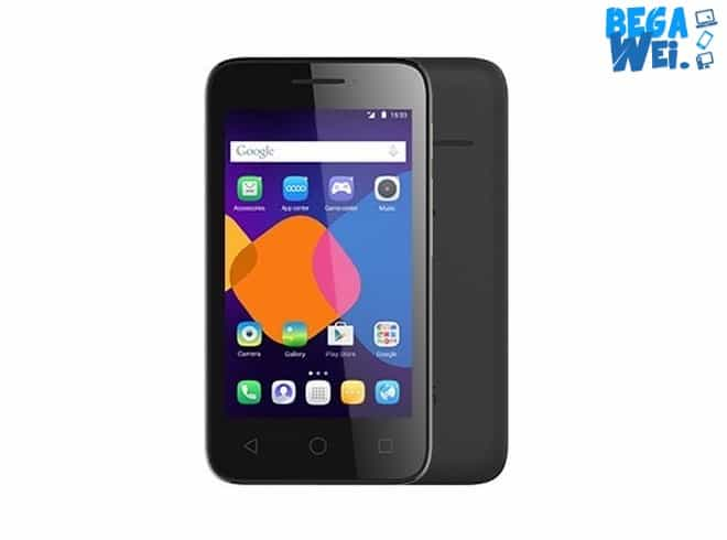 harga alcatel pixi first