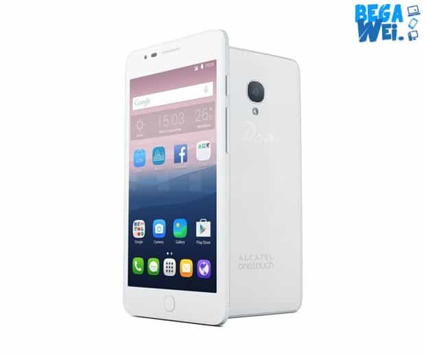 harga alcatel pop star