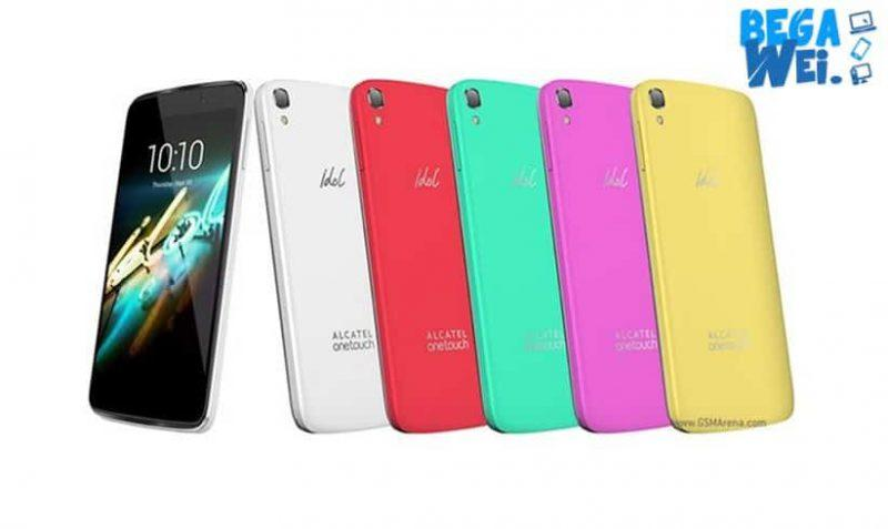 hp alcatel name idol 3c