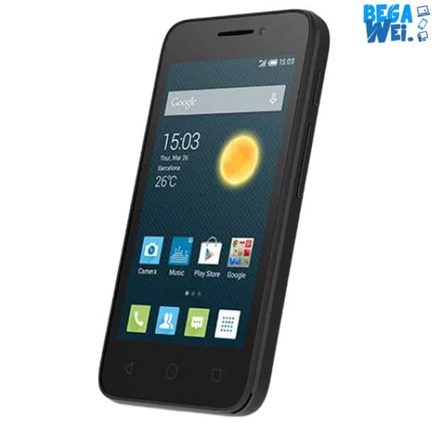 hp alcatel pixi first
