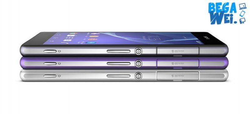 hp sony xperia z5 compact